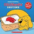 Cliffords Bedtime A Pop Up Book