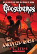 Goosebumps 11 Haunted Mask