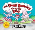 The Dumb Bunnies Go to the Zoo Cover