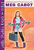 Allie Finkle's Rules for Girls #01: Moving Day Cover