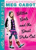 Allie Finkles Rules For Girls 05 Glitter Girls & the Great Fake Out