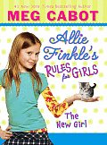 Allie Finkles Rules For Girls 02 New Girl
