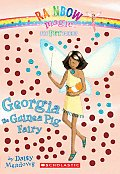 Pet Fairies 03 Georgia the Guinea Pig Fairy
