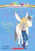Pet Fairies 07 Penny The Pony Fairy