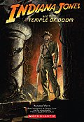Indiana Jones & The Temple Of Doom