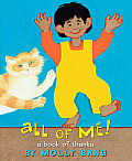 All Of Me Book Of Thanks