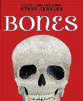 Bones: Skeletons and How They Work Cover
