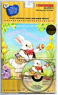 Peter Cottontail [With Peter Cottontail Book]
