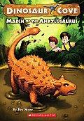 Dinosaur Cove 03 March Of The Ankylosaurus