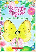 Butterfly Meadow 01 Dazzles First Day