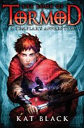 The Book of Tormod: A Templar's Apprentice (Book of Tormod)