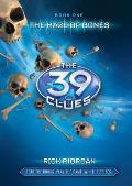 The 39 Clues: The Maze of Bones (39 Clues #01) Cover