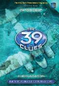 39 Clues #06: In Too Deep  Cover