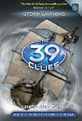 Storm Warning: The 39 Clues #9