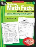 Mastering Math Facts: Addition & Subtraction: A Practical Approach for Helping Students Learn and Retain Math Facts with Efficiency and Confidence