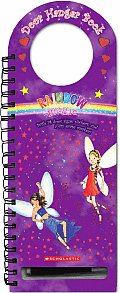 Rainbow Magic Door Hangar Book Cover