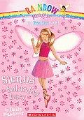 Fun Day Fairies 06 Sienna The Saturday Fairy
