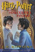 Harry Potter & The Sorcers Stone 10th An