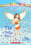 Petal Fairies 01 Tia The Tulip Fairy