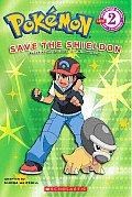 Pokemon Save The Shieldon