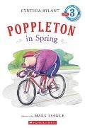 Poppleton in Spring (Scholastic Reader - Level 3)