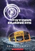 Storm Runners 01