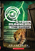 Storm Runners Book 2 The Surge