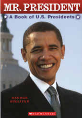 Mr. President: A Book of U.S. Presidents