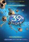 39 Clues 01 Maze Of Bones