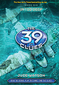 39 Clues 06 In Too Deep Library Edition