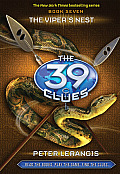 39 Clues #07: The Viper's Nest Cover