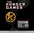 Hunger Games Audio Library Edition