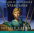Land of Elyon #04: Stargazer Cover