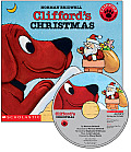 Clifford's Christmas with Paperback Book (Clifford)