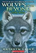 Wolves of the Beyond 01 Lone Wolf