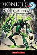 Bionicle Reader #02: The Secret of Certavus