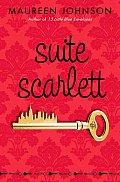 Suite Scarlett