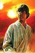Life of Luke Skywalker