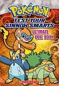 Test Your Sinnoh Smarts