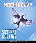 Mockingjay (The Hunger Games #3) - Audio