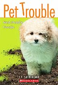 Mud-Puddle Poodle (Pet Trouble)