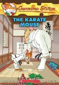 Geronimo Stilton 40 Karate Mouse