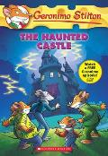 Geronimo Stilton 46 Haunted Castle