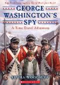 George Washington's Spy (Time Travel Adventures) Cover