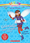 Rainbow Magic Gabriella The Snow Kingdom