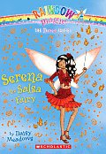 Dance Fairies 06 Serena The Salsa Fairy