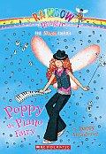 Music Fairies 01 Poppy The Piano Fairy