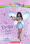Music Fairies 03 Fiona The Flute Fairy