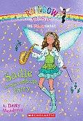 Music Fairies 07 Sadie The Saxophone Fai