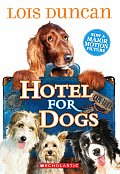 Hotel For Dogs movie cover